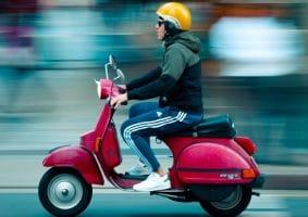 assurance pour scooter