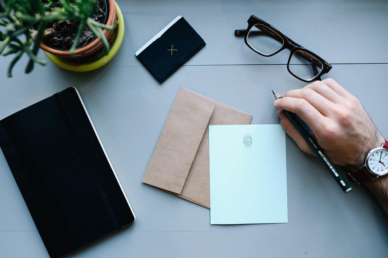 modèle lettre pour relancer un notaire